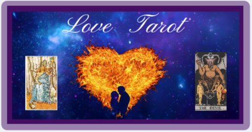 Your Free Love Tarot Reading can help you through troubled emotions and clouded thoughts with insight into your past, present and possible future and showing you a new outlook on your love life.