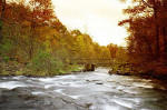 Past Life Regression - river of life meditation