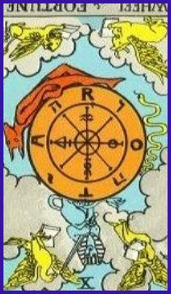 free tarot reading love
