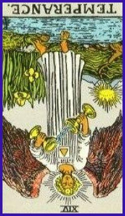 14-Art Reversed Thoth Work Tarot Reading – Free Readings 4U